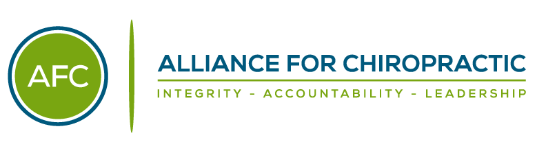 Alliance For Chiropractic