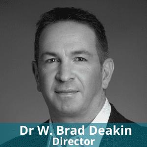 Brad Deakin
