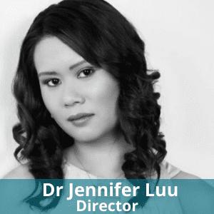Dr Jennifer Luu