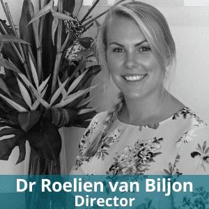 Dr Roelien van Biljon