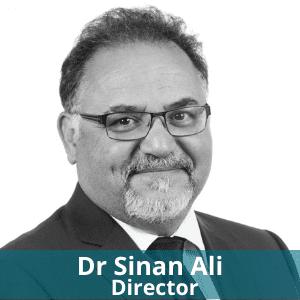 Sinan Ali