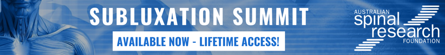 Subluxation-Summit-Blog